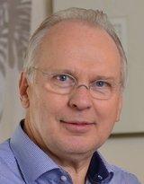 Dr. med. Wolfgang Lachmund