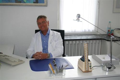 Dr. med. Michael Rahn in 61231 Bad Nauheim, Facharzt für ...