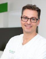 Dr. med. dent. Dirk Grünewald M.Sc. M.Sc.