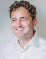 Dr. med. dent. Harald Laubinger