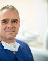Dr. med. dent. Eckhart Bischofsberger