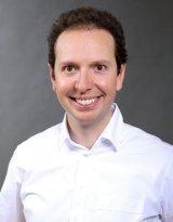 Dr. med. dent. MSc. Burghardt Zimny