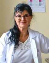 Dr. med. Sabine Ott-Oechsle