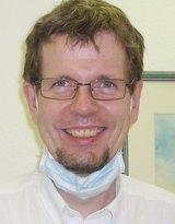 Dr. med. dent. Frank Lobeck