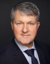 PD Dr. med. Christoph Strey