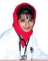Dr. Nayla Samina Shazi-König