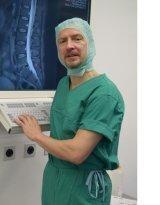 Dr. med. Martin Lewandowski