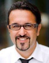 Dr. med. dent. Cyrus Alamouti