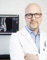 PD Dr. med. Markus Oszwald