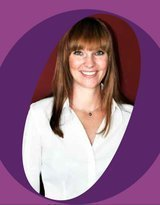 Dr. med. dent. Melanie Odenwald-Kipping
