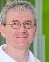 Dr. med. dent. Günter Kaufmann