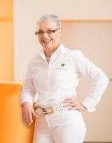 Dr. med. dent. Dorothea-Barbara Laupheimer