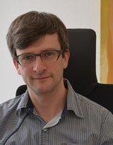 Dr. Pavel Khaykin