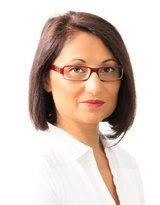 Lina Ayfer Melin