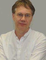 Dr. med. dent. Hans-Dieter Jager