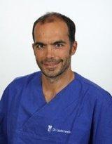 Dr. Michael Lauterwein