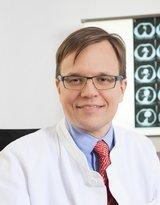 Dr. med. Johannes Wiedemann