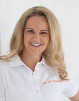 PD Dr. med. Mona Castrop