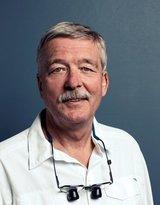 Dr. med. dent. Pieter Jacob