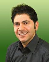 Dr. Ali N. Esfahani