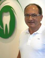 Dr. med. dent. Cem Jak Hayim