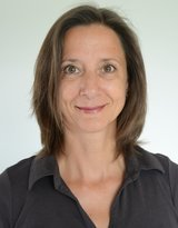 Dr. med. Annette Spohrer