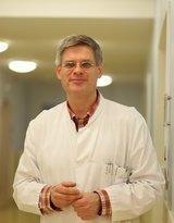 Prof. Dr. med. Wolfgang Kamin