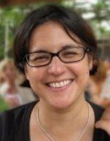 Dr. rer. nat. Heidi Wennrich