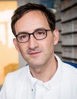 PD Dr. med. Christoph Röllig