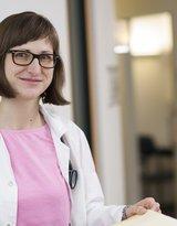 Dr. med. Miriam Gizbili