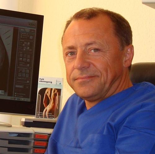 Dr Behrendt Schwerin