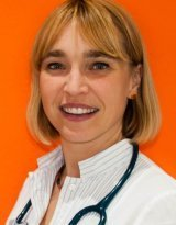 Dr. med. Stefanie Fröschen-Behrens