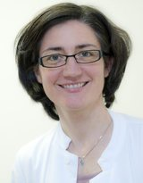 Prof. Dr. med. Angela Köninger