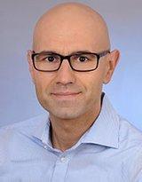 Dr. med. Markus Lorscheider
