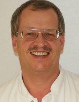 Dr. med. Paul Huchzermeier