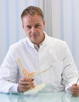 Dr. med. Tonio Gottlieb