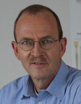 Dr. rer. nat. Jens Pohl