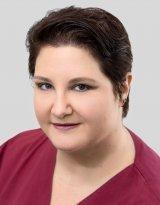 Dr. med. dent. Sharon Beyer
