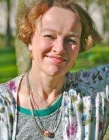 Kristin Wolgast