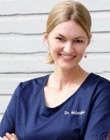 Dr. med. dent. Katharina Mündel