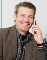 Ingo Hoberg