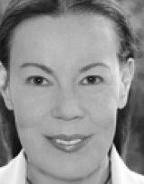 Dr. med. Carita Marie Rabe
