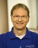 Dr. med. dent. Holger Humborg