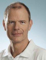 Dr. med. Klaus Vorbeck