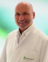 PD Dr. med. Dipl.-Oec.med. Alexander Joist
