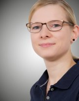 Dr. med. dent. Hanna Benkenstein