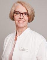 Dr. med. Annette Rudolf