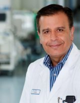 Dr. med. Gholamreza Ranaie