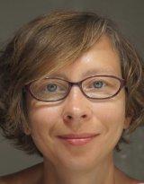 Dr. med. Elena Waldvogel