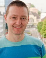 Rolf Jonas